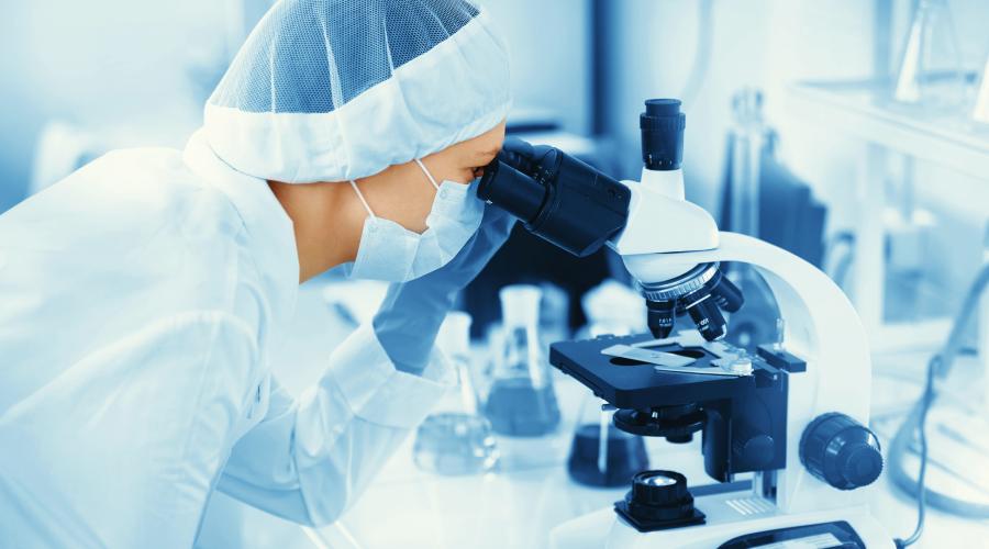 Генетическое тестирование поможет своевременно начать лечение и профилактику фото