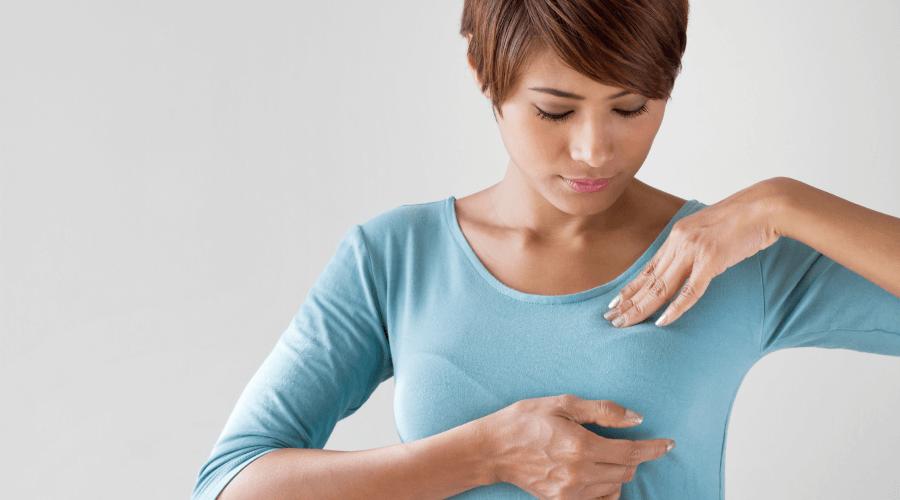 Предрасположенность к раку молочной железы картинка
